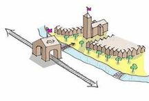 Why Fix the Link? / The story behind the Fixing the Link concept, including its Dutch origins, and why we are using it in Colchester to create a stronger walking route between Colchester Station and town centre.