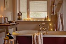 Cosy Bathrooms