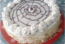 Torta receptek / Torta receptek Süss Velem Webáruház