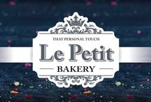 Love Le Petit / All Le Petit's baked or handmade goodness-made with love