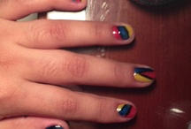Nails art style / by Omara Miramon