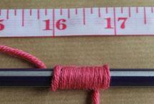 Yarn length