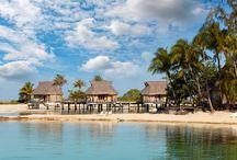 Exotic Islands...