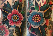 Beloved madness tattoo