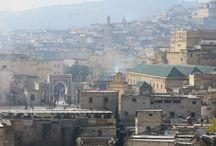 Maroc dec 2013/ jan 2014 / trip Fes - Meknes - Rabat - Fes