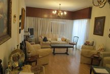 Code No.7634 For sale 3 bedrooms apartment in Agia Zoni / Code No.7634 For sale 3 bedrooms apartment in Agia Zoni area in Limassol. Covered area 100 square meters. Featuring 3 bedrooms, living room, kitchen, 2 w/c (quest and main with bathroom),parking,veranda,storage room. It's also with fitted appliances, a/c and water pressure system. The apartment is located in one of the nicest and quiet area, close to it have all amenities and near that area you can also find a park. It's titled and it has easy access to the motorway.Selling Price: €160.000