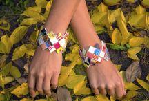 Jewelry / by Beth Erdelac