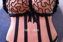 cake tutorials / by christina mangum