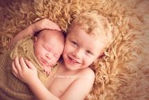 Newborns with older siblings