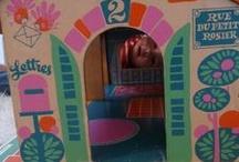 kids: doll houses