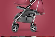 Reflex - The Premium Stroller / The Reflex pushchair from Silver Cross offers uncompromised luxury, plus it's comfortable for babies and practical for parents.
