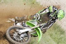 Shockbox on 2 wheels / BMX, mountain bike, motocross and anything 2 wheeled (or sometimes 4)