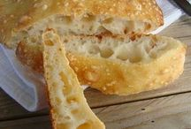 pane con buchi