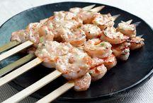 Foodalicious - Seafood