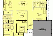 House plans anf