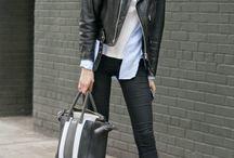 Streetstyle / Style around the world