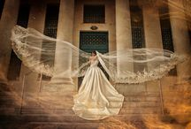 Exclusive Wedding Projects / Unique Wedding Projects by professional wedding photographer Athanasios Papageorgiou