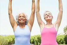 Senior & Fitness