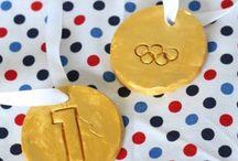 School - Olympische Spelen