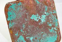 cobre / cobre
