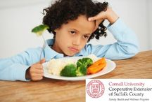 Blog Posts / Posts from the CCE Suffolk Family Health and Wellness blog - blogs.cornell.edu/CCESuffolkFHW