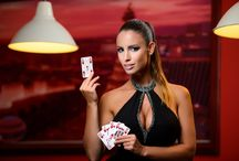 Poker / Poker is game ...