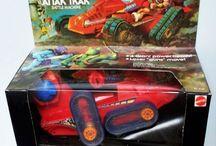 He-Man Toys