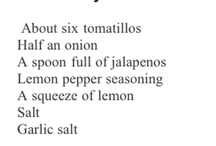 recipes / by Christy Conn