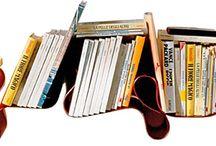 Creative Bookshelves!