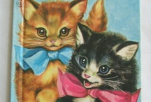 meow / by Helenedeer
