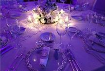 Hochzeitsdekos