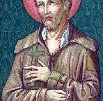 Benedict Joseph Labre / Saint Benedict Joseph Labre