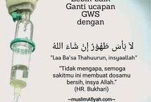 Quran, Hadits