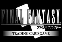 El juego de cartas de Final Fantasy llegará a Europa