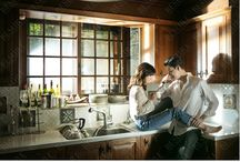 Korea Pre-wedding Photography Sample (29) / Minewedding Minewedding provides the best quality and Full Korean photography services (Pre Wedding, Family, Friends, Portrait) to you! website: http://www.minewedding.com Contact : mine@minewedding.com Tel : 82-2-415-3204