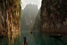 My Other Home: Thailand