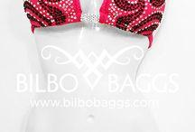 Diseño bikinis