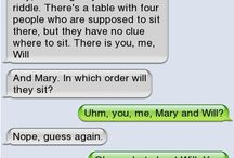 Cute/Funny Texts