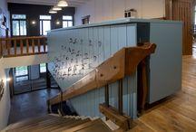 MIOLK interiors / Furniture designed by MIOLK