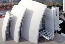 Church / Architecture