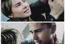 Divergent (shailene woodley)