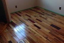 palette floors