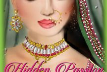 Hidden Passion / #HiddenPassion by Summerita Rhayne