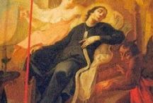 Saints of April