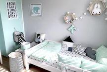 Kinderzimmer ❤