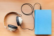 audiobook / news about audiobooks.