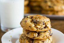 oat cookies n cake