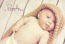 Babyshoot