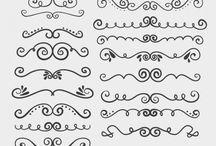 Schriftdesign