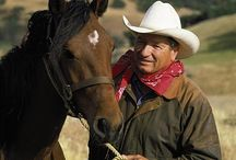 Monty Roberts / Významná osobnosť s veľkým srdcom!